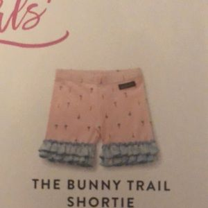 Matilda Jane the Bunny Trail Shortie size 4
